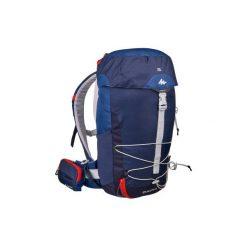 Plecak turystyczny MH100 20 l. Niebieskie plecaki męskie marki Caterpillar. Za 79,99 zł.
