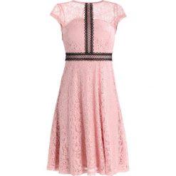 Sukienki: Dorothy Perkins EXCLUSIVE  Sukienka letnia blush