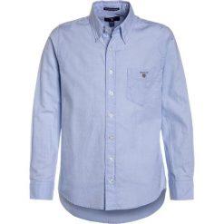 Bluzki dziewczęce: GANT ARCHIVE OXFORD  Koszula ice blue
