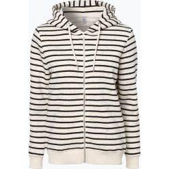 Bluzy rozpinane damskie: soyaconcept® - Damska bluza rozpinana, czarny
