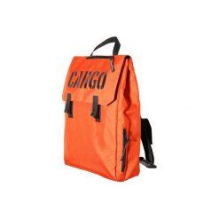 Plecaki męskie: CARGO by OWEE plecak M-size – ORANGE