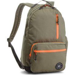 Plecak CONVERSE - 10006930-A04 366. Zielone plecaki męskie Converse, z materiału. W wyprzedaży za 149,00 zł.
