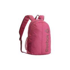 Plecaki Reebok Sport  Act Core Backpack DN1533. Różowe plecaki damskie Reebok Sport, sportowe. Za 79,99 zł.