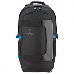 Plecaki męskie: TENBA Shootout 12L ActionPack (for GoPro) – Black