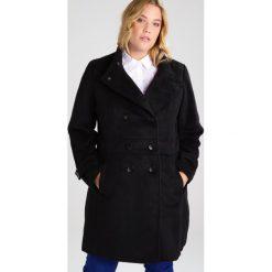 Płaszcze damskie pastelowe: Anna Field Curvy Płaszcz wełniany /Płaszcz klasyczny black