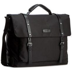 Torba na laptopa JOOP! - Kreon 4140002270 Black 900. Czarne plecaki męskie marki JOOP!. W wyprzedaży za 659,00 zł.