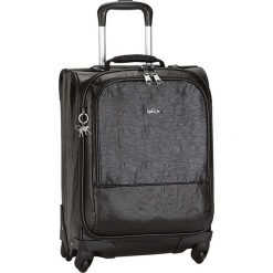 """Walizka """"Medellin"""" w kolorze antracytowym - 35,5 x 51 x 24,5 cm. Szare walizki marki Kipling, z materiału. W wyprzedaży za 341,95 zł."""