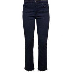 Boyfriendy damskie: AG Jeans JODI CROPPED Jeansy Dzwony dark blue