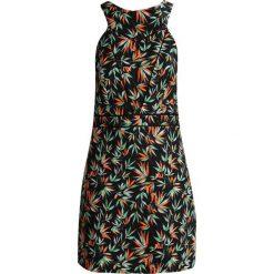 Sukienki: Morgan RAKIA Sukienka letnia noir/orange