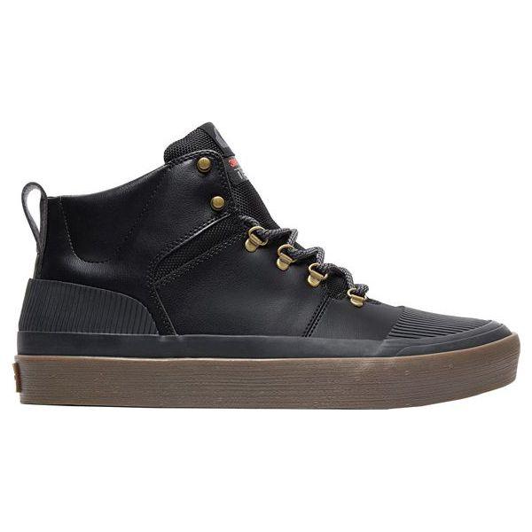 ef8c52d151cac Czarne buty sportowe męskie - Promocja. Nawet -40%! - Kolekcja lato 2019 -  myBaze.com