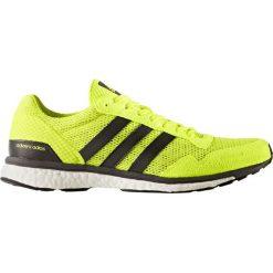 Buty sportowe męskie: buty do biegania męskie ADIDAS ADIZERO ADIOS M BOOST / BB3314 – ADIZERO ADIOS M BOOST