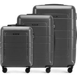 Walizki: 56-3H-54S-00 Zestaw walizek
