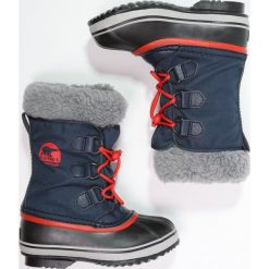 Buty zimowe damskie: Sorel YOOT PAC  Śniegowce collegiate