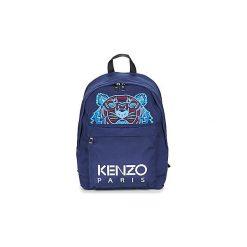 Plecaki Kenzo  ICON RUCKSACK. Czarne plecaki damskie marki Kenzo. Za 869,00 zł.