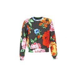 Bluzy rozpinane damskie: Bluzy Love Moschino  COLUM
