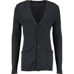 Swetry rozpinane męskie: Antony Morato Kardigan grigio melange