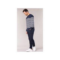 Jeansy slim fit Diesel  SLEENKER. Niebieskie jeansy męskie relaxed fit marki Adidas, m. Za 495,20 zł.