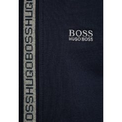 BOSS Kidswear Bluza rozpinana bleu cargo. Niebieskie bluzy chłopięce rozpinane marki BOSS Kidswear, z bawełny. Za 379,00 zł.