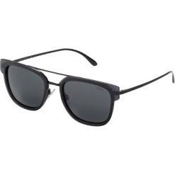 Polo Ralph Lauren Okulary przeciwsłoneczne crystal black/gray - 2