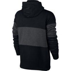 BLUZA NIKE SPORTSWEAR ADVANCE 883025 010. Czarne bluzy męskie marki Nike, m. Za 279,00 zł.