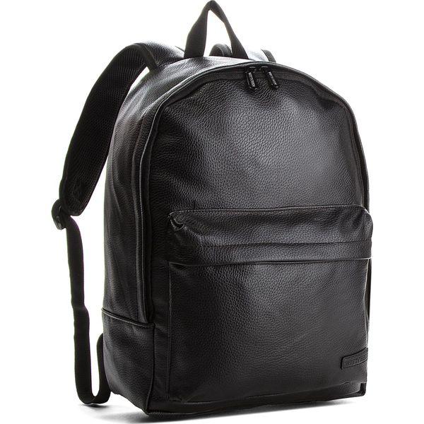0e48f1502a065 Plecak WITTCHEN - 86-3P-110-1 Czarny - Czarne plecaki męskie marki  Wittchen. W wyprzedaży za 169,00 zł. - Plecaki męskie - Torby i plecaki  męskie - Torby i ...