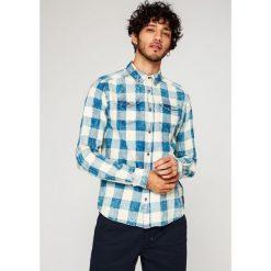 Koszule męskie na spinki: Scotch & Soda – Koszula
