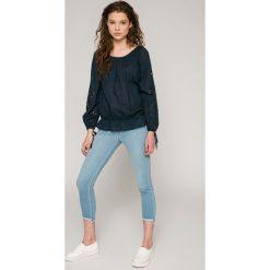 Bluzki damskie: Pepe Jeans - Bluzka Jasmine