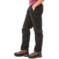 Bryczesy damskie: Marmot Spodnie damskie Minimalist Pant GTX Marmot  czarne r. L (94330-001)