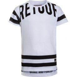 T-shirty chłopięce z nadrukiem: Retour Jeans ZEB Tshirt z nadrukiem white