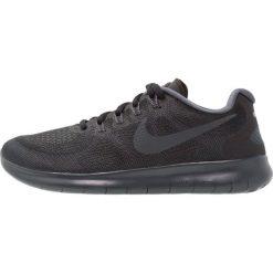 Nike Performance FREE RUN 2 Obuwie do biegania neutralne black. Brązowe buty do biegania damskie marki N/A, w kolorowe wzory. W wyprzedaży za 398,65 zł.