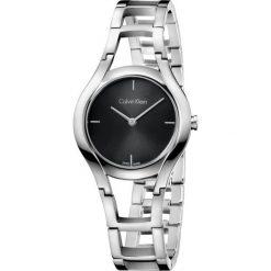 ZEGAREK CALVIN KLEIN Class K6R23121. Czarne zegarki damskie Calvin Klein, szklane. Za 1059,00 zł.