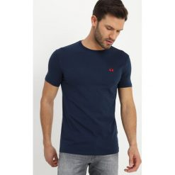 T-shirty męskie: La Martina Tshirt basic navy