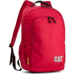 Plecak CATERPILLAR - Innovado 83305 Red 03. Czerwone plecaki męskie Caterpillar, z materiału. W wyprzedaży za 149,00 zł.