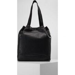 J.LINDEBERG Torba na zakupy black. Czarne shopper bag damskie J.LINDEBERG. W wyprzedaży za 484,50 zł.