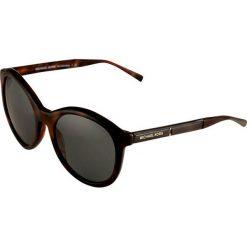 Okulary przeciwsłoneczne damskie: Michael Kors MAE Okulary przeciwsłoneczne amber tort/black