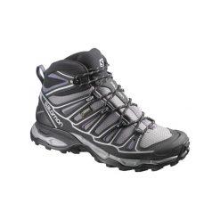 Buty trekkingowe damskie: Buty Salomon X Ultra Mid 2 GTX W (371469)