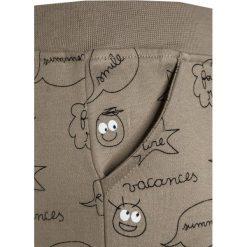 Spodnie chłopięce: La Queue du Chat BABY Spodnie treningowe rock
