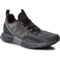 Buty Reebok - Fusion Flexweave CN2426 Black/Alloy/Flint Grey. Czarne buty do biegania męskie marki Reebok, z materiału. W wyprzedaży za 369,00 zł.