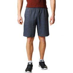 Adidas Spodenki męskie Sport ID Multicolor Short  granatowy r. L (S96960). Niebieskie spodenki sportowe męskie marki ARTENGO, l, z elastanu. Za 137,75 zł.