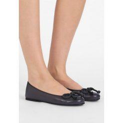 Pretty Ballerinas Baleriny black. Czarne baleriny damskie marki Pretty Ballerinas. Za 559,00 zł.