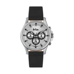 Biżuteria i zegarki: Lee Cooper LC06502.331 - Zobacz także Książki, muzyka, multimedia, zabawki, zegarki i wiele więcej