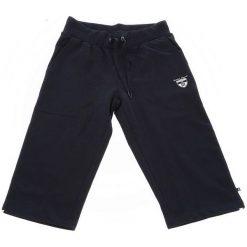 Spodnie dresowe damskie: KILLTEC Spodnie damskie Capri Olena czarne r. 40 (2212540)