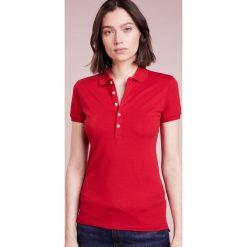 Odzież damska: Polo Ralph Lauren JULIE SHORT SLEEVE Koszulka polo red