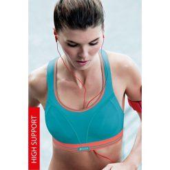 Biustonosze sportowe: Biustonosz sportowy Shock Absorber Ultimate Run S5044 07O bez fiszbinów
