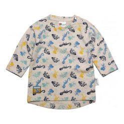 Gelati T-Shirt Chłopięcy Dinosaur 104 Szary. Szare t-shirty chłopięce Gelati. Za 79,00 zł.