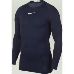Koszulka Nike PRO Compression (838077-451). Niebieskie odzież termoaktywna męska Nike, m, z elastanu. Za 109,99 zł.