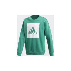 Swetry Dziecko adidas  Bluza Essentials Big Logo Sweatshirt - 2