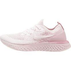 Buty do biegania damskie: Nike Performance EPIC REACT FLYKNIT Obuwie do biegania treningowe pearl pink/barely rosa/arctic pink