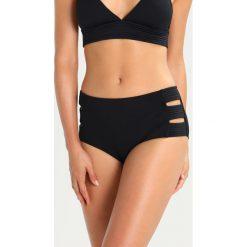 Bikini: Seafolly HIGH WAISTED PANT Dół od bikini black