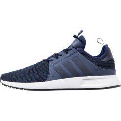 Adidas Originals X_PLR Tenisówki i Trampki dark blue/grey three. Niebieskie tenisówki damskie marki adidas Originals, z materiału. Za 399,00 zł.